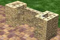 Continue Stacking Blocks to the Desired Height
